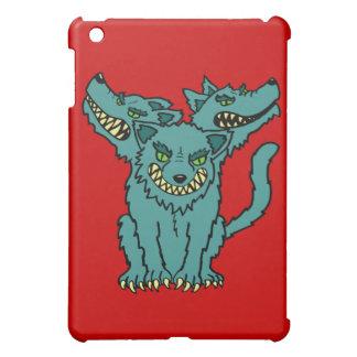Cerberus - Book of Monsters - Ancient Greece iPad Mini Cases