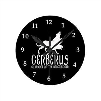 Cerberus Wallclocks