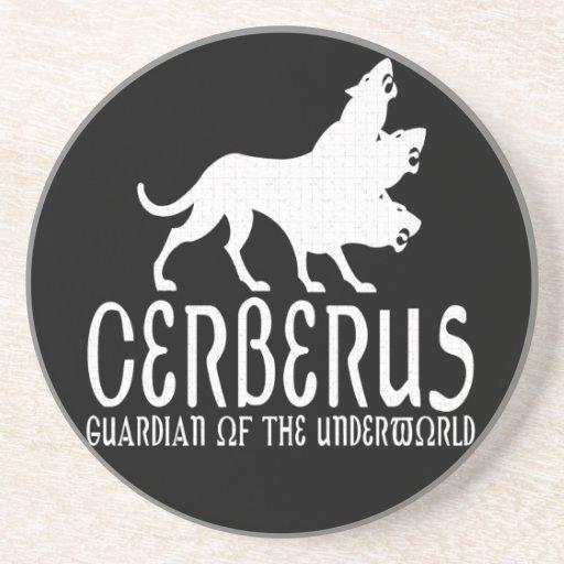 Cerberus Coasters