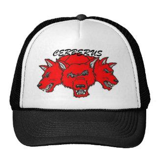 CERBERUS TRUCKER HATS