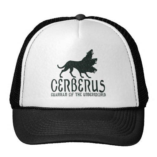 Cerberus Hats