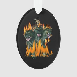Cerberus In Hell