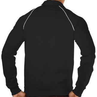 Cerberus Jacket