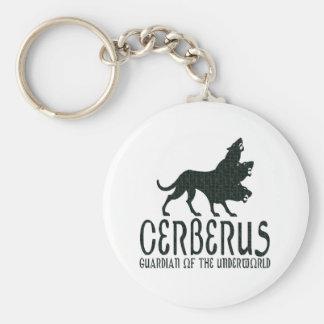 Cerberus Key Chain