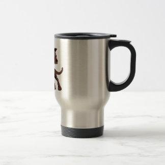 Cerberus Coffee Mugs