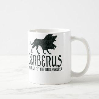 Cerberus Coffee Mug