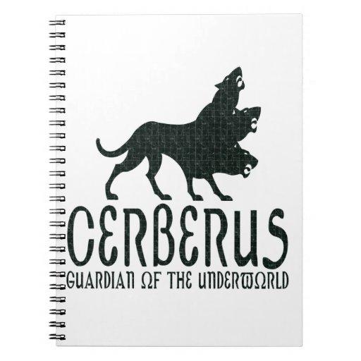 Cerberus Notebook