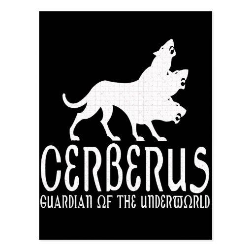 Cerberus Postcards