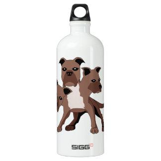 Cerberus SIGG Traveller 1.0L Water Bottle