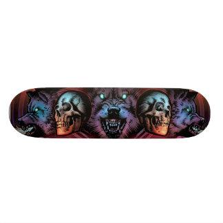 Cerberus Skateboard