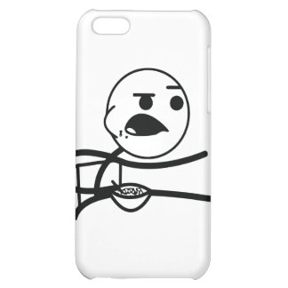 cereal-guy-cereal-guy-l iPhone 5C covers