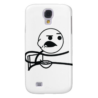 cereal-guy galaxy s4 covers