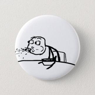 Cereal Guy II 6 Cm Round Badge