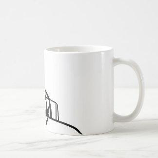 Cereal Guy II Coffee Mug