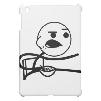 Cereal Guy !! iPad Mini Cover