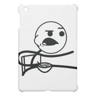 cereal-guy iPad mini cover