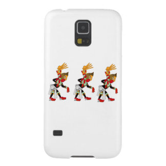 Ceremonial Jig Galaxy S5 Case