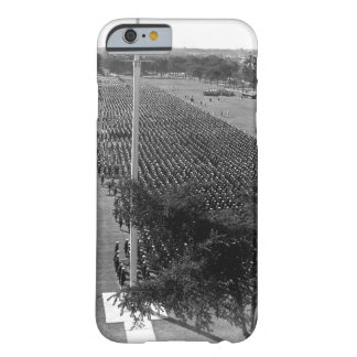 Ceremony at Navtrasta, Great Lakes_War image Barely There iPhone 6 Case