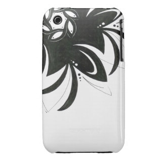 Ceremony iPhone 3 Case Customizable