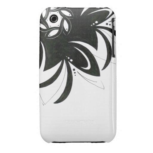 Ceremony | iPhone 3 Case | Customizable |