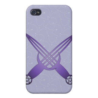 Ceremony Tools iPhone 4/4S Cover
