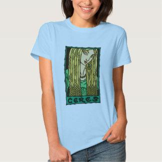 Ceres Shirts