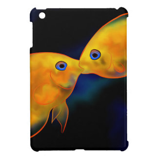 Ceressitia V1 - fighting severums iPad Mini Covers