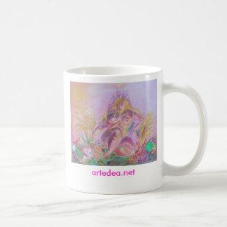 Cerium - cup