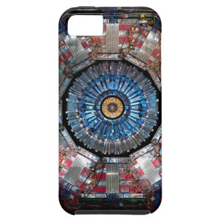 CERN Shiva LHC iPhone 5 Cover