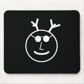 Cernunnos In Shades Mouse Pad
