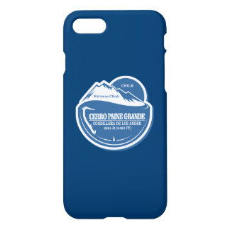 Cerro Paine Grande (Extreme Climb) iPhone 8/7 Case