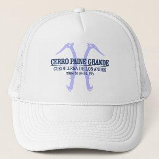 Cerro Paine Grande Trucker Hat