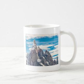 Cerro Torre - Parque Nacional Los Glaciares Coffee Mug