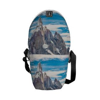 Cerro Torre Parque Nacional Los Glaciares Commuter Bags