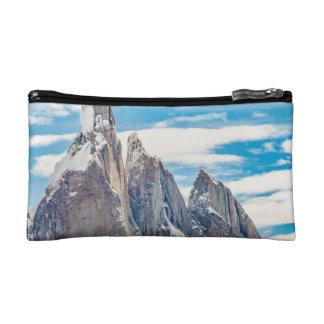 Cerro Torre Parque Nacional Los Glaciares Cosmetics Bags