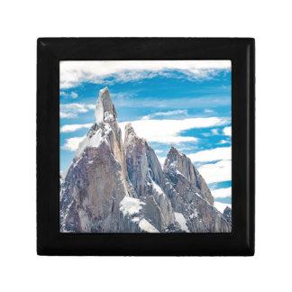 Cerro Torre - Parque Nacional Los Glaciares Gift Box