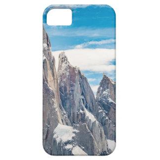 Cerro Torre - Parque Nacional Los Glaciares iPhone 5 Case