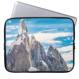 Cerro Torre Parque Nacional Los Glaciares Laptop Sleeve