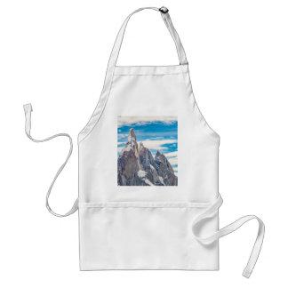 Cerro Torre - Parque Nacional Los Glaciares Standard Apron