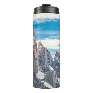 Cerro Torre Parque Nacional Los Glaciares Thermal Tumbler
