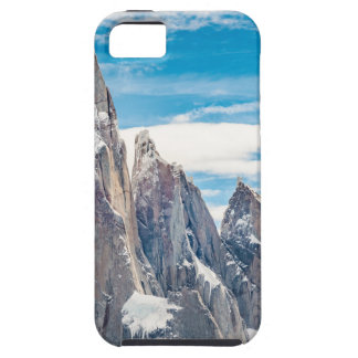 Cerro Torre - Parque Nacional Los Glaciares Tough iPhone 5 Case