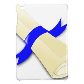 Certificate Case For The iPad Mini