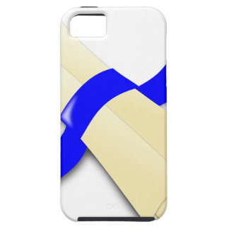Certificate iPhone 5 Cover