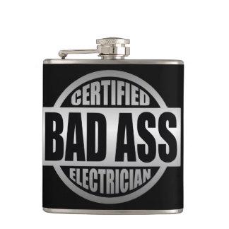 Certified BA Electrician Flask