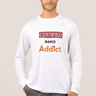 Certified Dance Addict T-Shirt