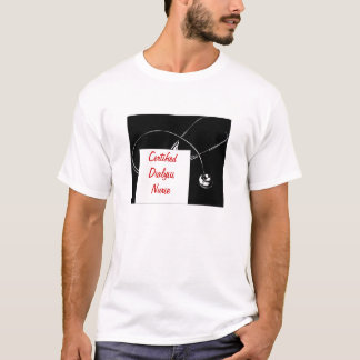 Certified Dialysis Nurse T-Shirt