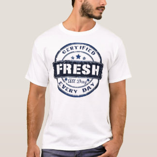 Certified Fresh T-Shirt