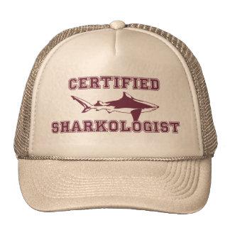 Certified Funny Aquatic Adventure Cap