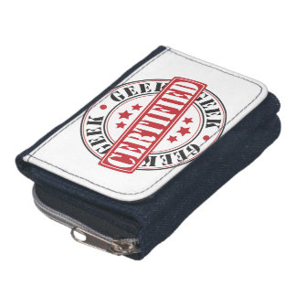 Certified Geek Wallet