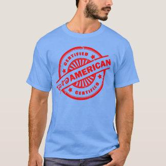 Certified: Lao American3 T-Shirt